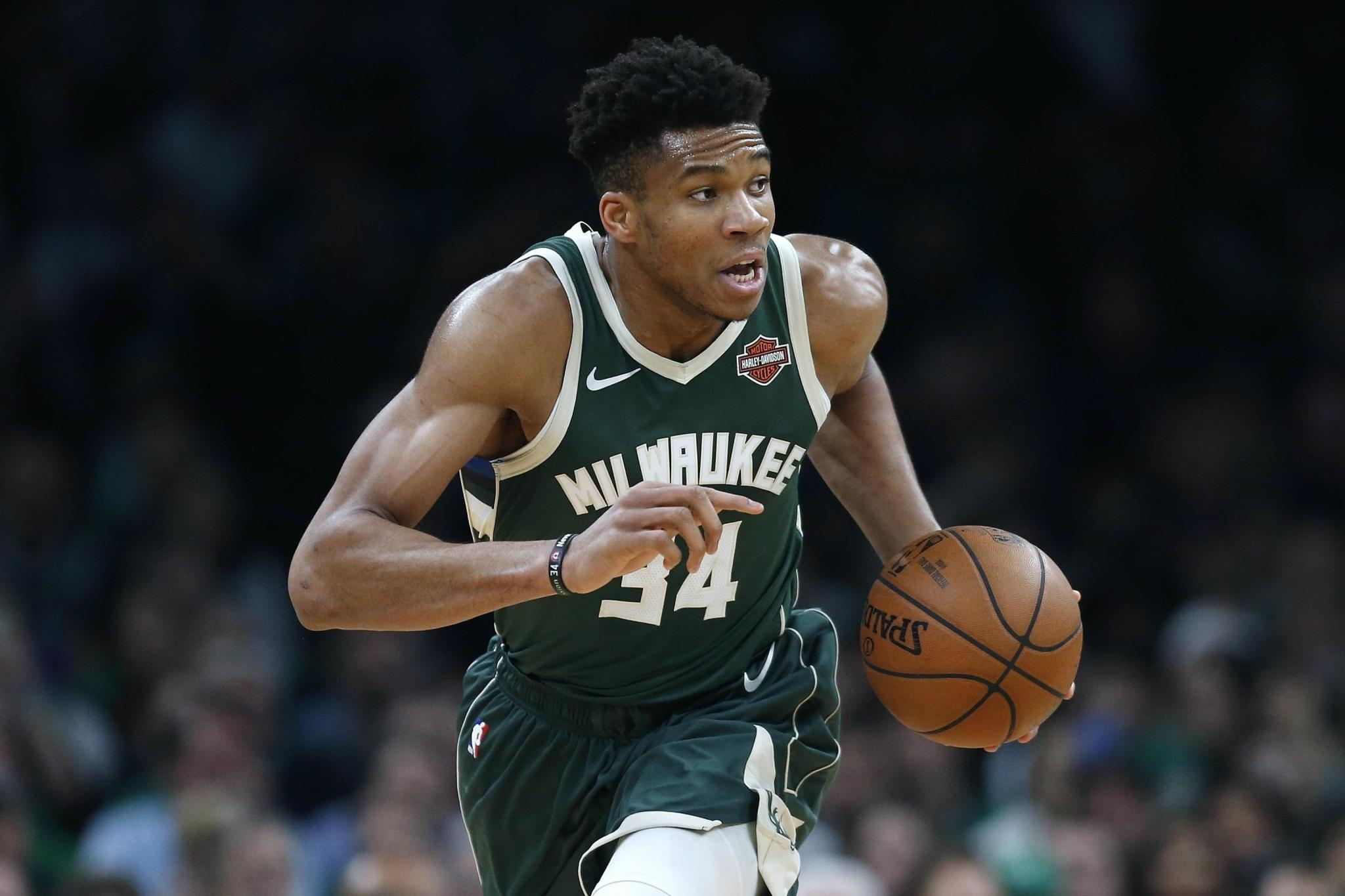 The Bucks Shouldn't Worry About Losing Giannis ...